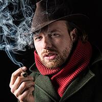 Stefan Iwaskewycz Image